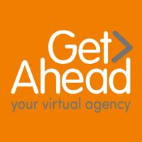 Get Ahead Company Logo