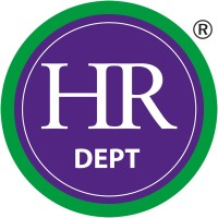 The HR Dept Company Logo