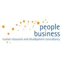 People Business Company Logo