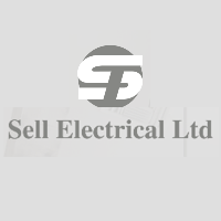 Sell Electrical Company Logo