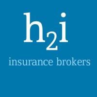 H2i Insurance Brokers Company Logo