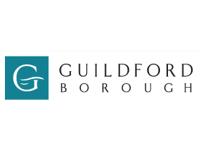 Guildford Borough Council Company Logo