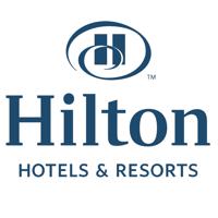 Hilton Hotels & Resorts Company Logo