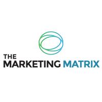 The Marketing Matrix Company Logo