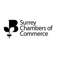 Surrey Chambers of Commerce Company Logo