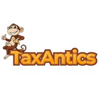 Tax Antics Accountants Company Logo