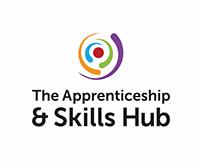 Apprenticeship & Skills Hub Company Logo