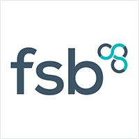 Federation of Small Business Company Logo
