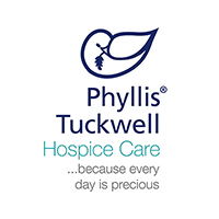 Phyllis Tuckwell Hospice Company Logo