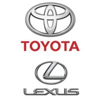 Lexus – Toyota Guildford Company Logo